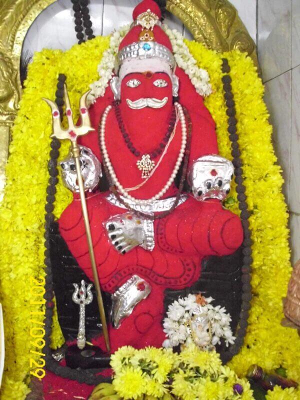muneshwara swamy temple
